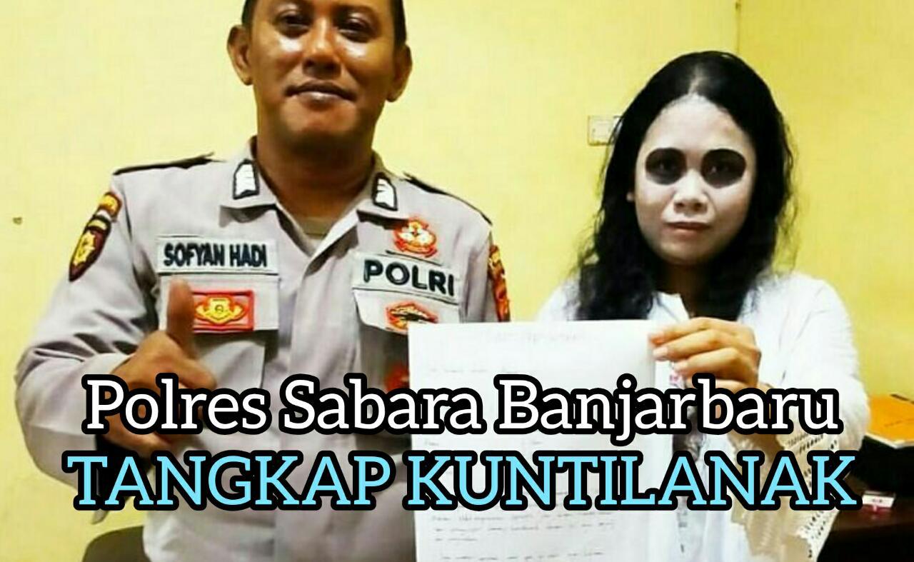 polisi-tangkap-kuntilanak