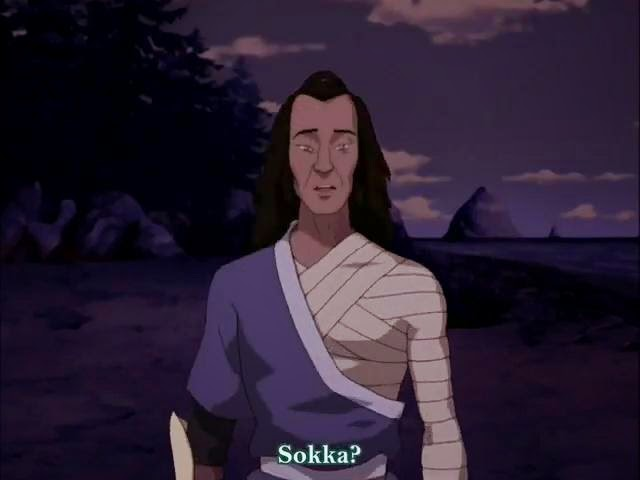 Download Avatar Aang Book 1 Episode 15 Sub Indo