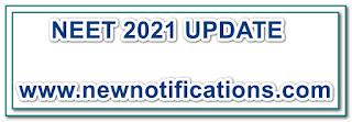 NEET_2021_UPDATE
