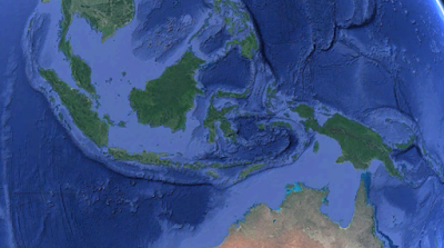Indonesia Sebagai Negara Kepulauan