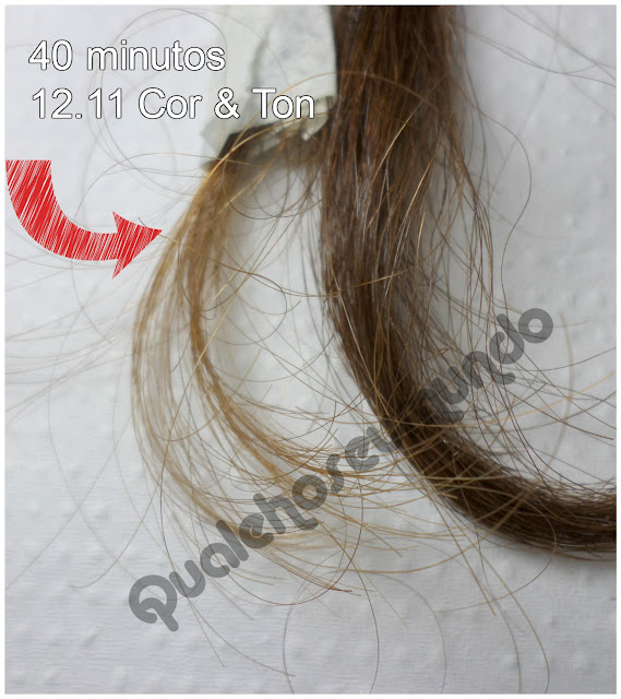 cabelo virgem