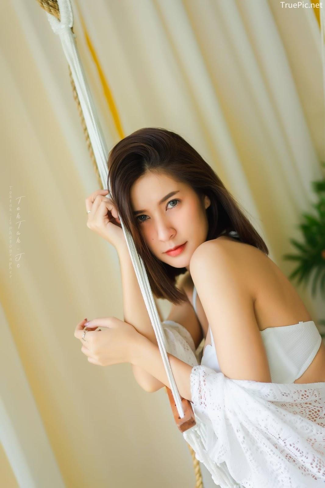 Thailand hot model MIldd Thanyarath Sriudomloert - Sexy 2 Piece Swimsuits - Picture 8