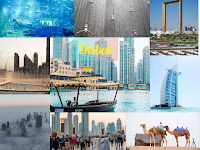 Travelling to Dubai - The Ultimate guide to Dubai