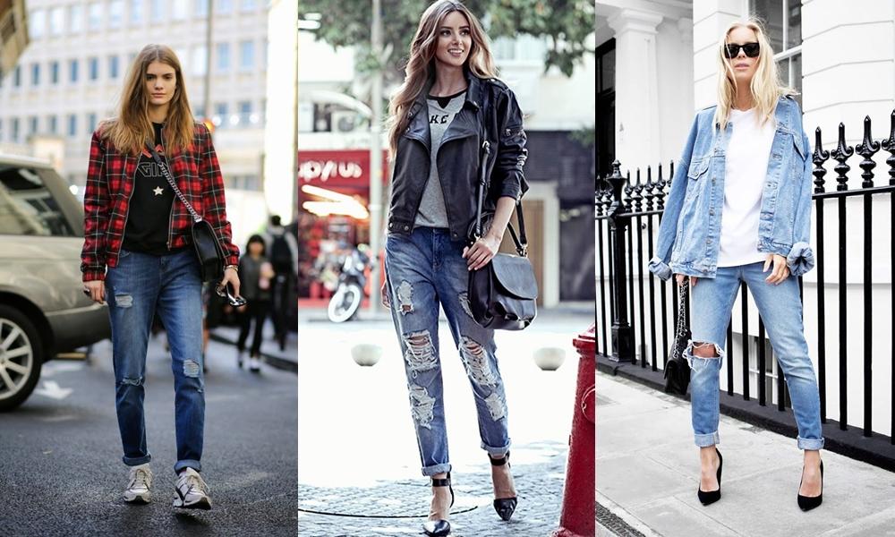 Anos 90 - Tendências de moda outono/inverno 2017
