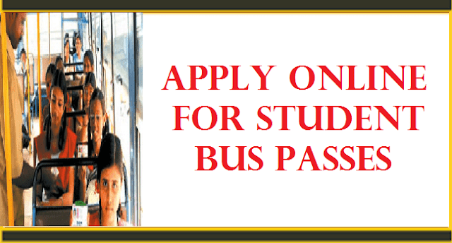 TS State, TS STudents, TS Buss Passes, TSRTC, Online application forms, apply online, www.online.tsrtcpass.in