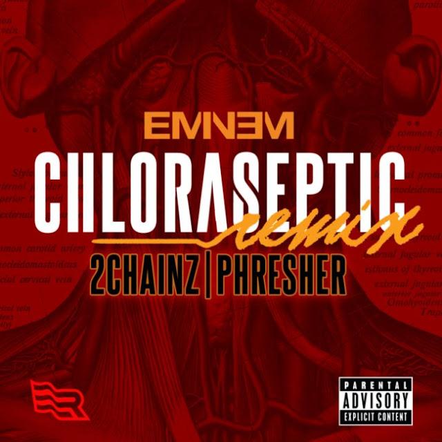 Eminem - Chloraseptic ft. 2 Chainz & PHresher (Remix) (Türkçe Çeviri + Açıklamalı)