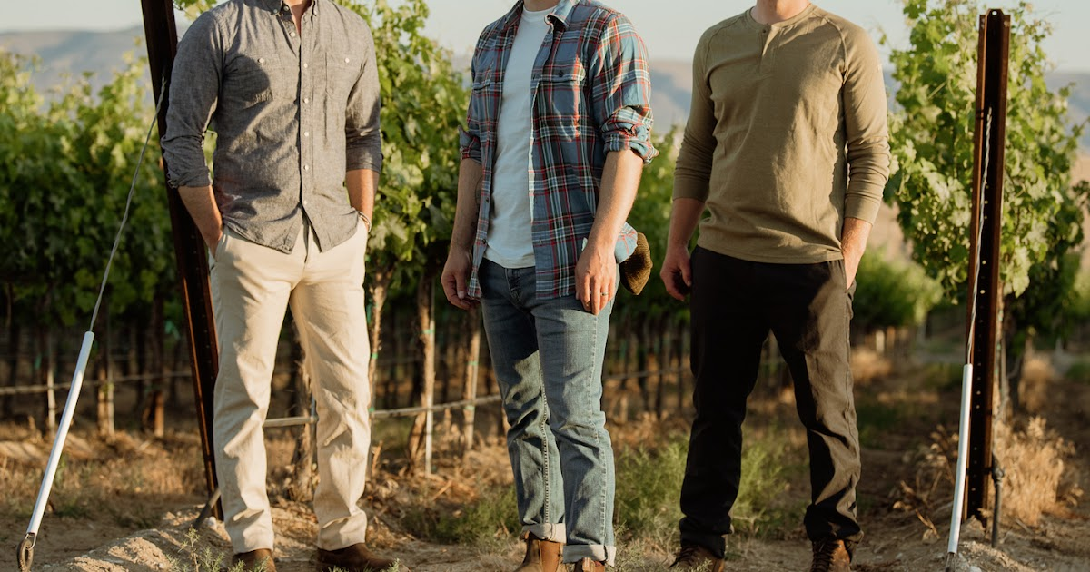 Woodinville's Matthews Winery announces new winemaking team