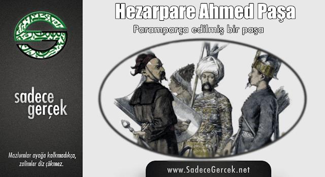 Hezarpare Ahmed Paşa