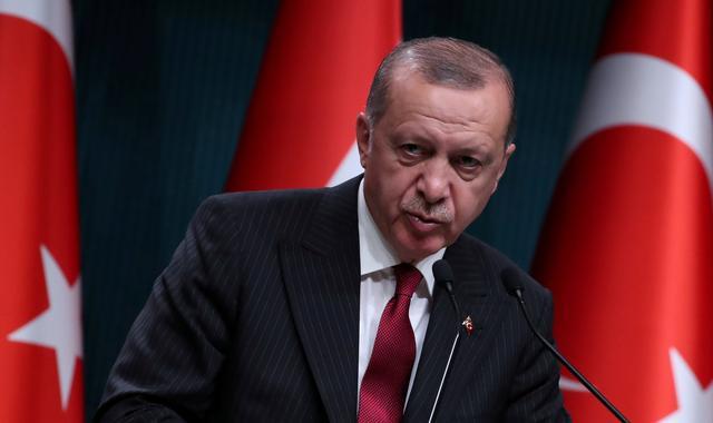 Οι 13 νεκροί στρατιώτες εκδικούνται τον Ερντογάν