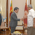Japanese FM calls for reconciliation among communities in Sri Lanka