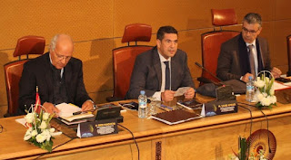 بمشاركة خبراء مغاربة وأجانب.. انطلاق ندوة دولية حول تدريس اللغات ولغات التدريس بالجامعة