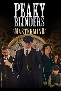 Jogo Peaky Blinders: Mastermind [PC Steam]