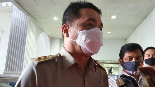 Keluarga DPRD DKI Dapat Vaksin Gratis dan Tuai Banyak Kritikan, Wagub Riza Malah Mengaku Tak Tahu dan Baru Dengar