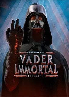 Vader Immortal: Episode II Torrent (PC)