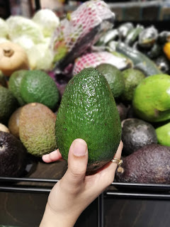 Avocado with benefits