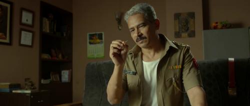Download Pranaam (2019) Full Movie 720p HDRip || MovieBaba