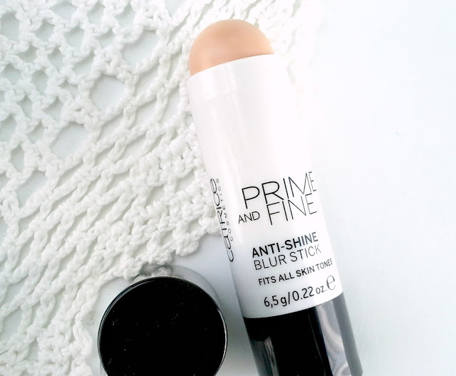 Catrice Prime and Fine Anti-Shine Blur Stick