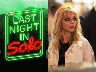 Last Night in Soho Movie Released date Changed, Cast, News