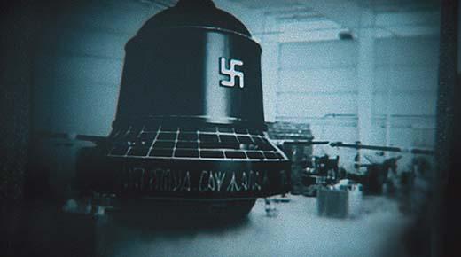 Documentos desclasificados revelan que la Campana Nazi era una maquina del tiempo