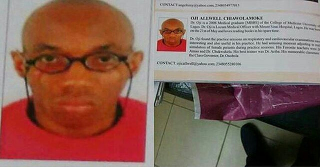 Photo Of Dr.AllWell Orji Who Committed Suicide Emerges