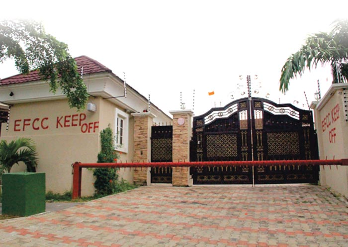 EFCC seals off 872m naira houses of former FCT minister N872m