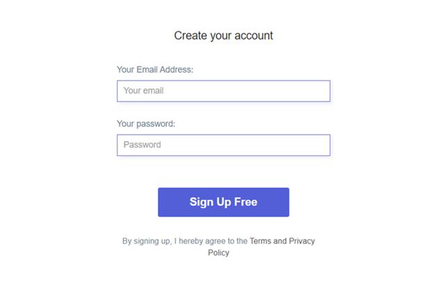 Register on Safespy