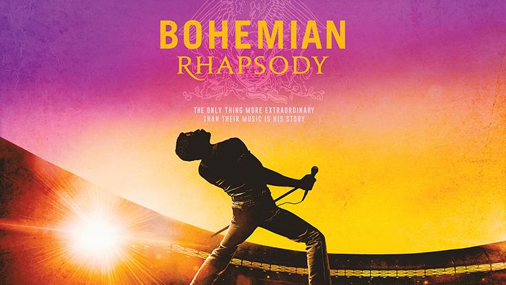 Bohemian Rhapsody Sequel