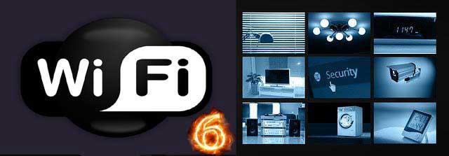 Sekilas tentang Wifi 6