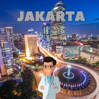FK terbaik di Jakarta