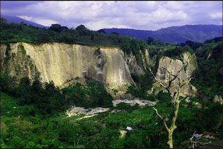 Gambar Pemandangan Alam Indonesia Yang Paling Indah dan Keren