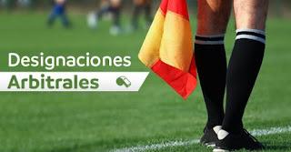 arbitros-futbol-designaciones