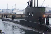 TNI Commander Oversees the Search Process for the KRI Nanggala-402 Submarine in Bali