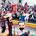 Sin incidentes transcurrió el desfile del 107 Aniversario de la Revolución Mexicana