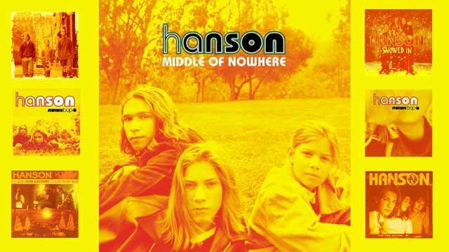 MMMBop oleh Hanson