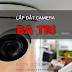 Khuyến mãi lắp Camera Wifi ở Ba Tri - Tặng thẻ nhớ 32G chính hãng
