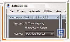 Photomatix Pro 4.2.7 Download