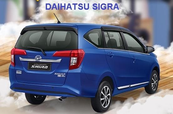 Harga Kredit Daihatsu Sigra Pekanbaru