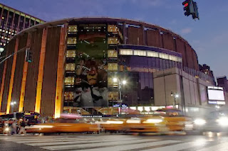 New York Knicks Luxury Suites