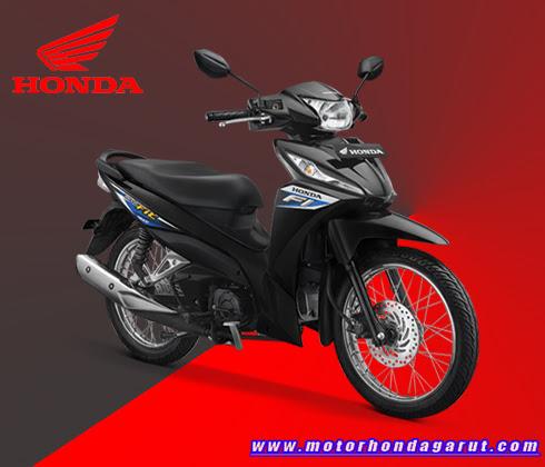 Tempat Kredit Motor Honda Revo Garut