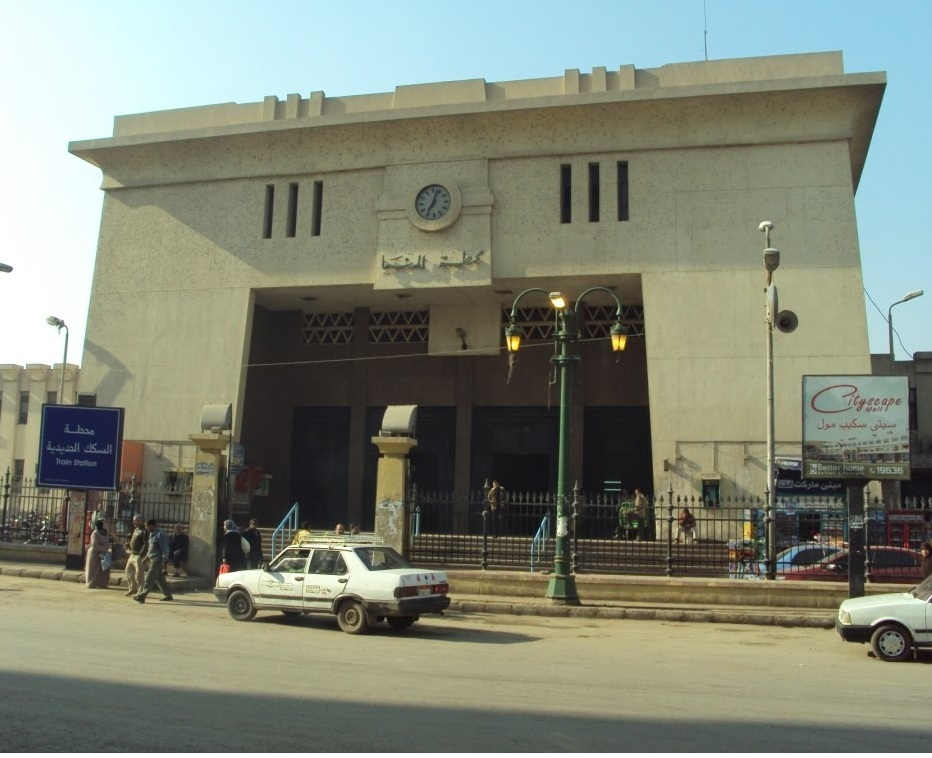 اسعار ومواعيد القطارات من المنيا إلى سوهاج 2021