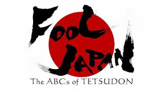 Fool Japan: The ABCs of Tetsudon de Tomohiko Iwasaki, Kioyotaka Taguchi y Hideki Oka
