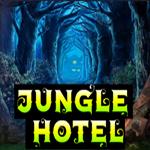 Games4King Jungle Hotel Escape Walktrhough