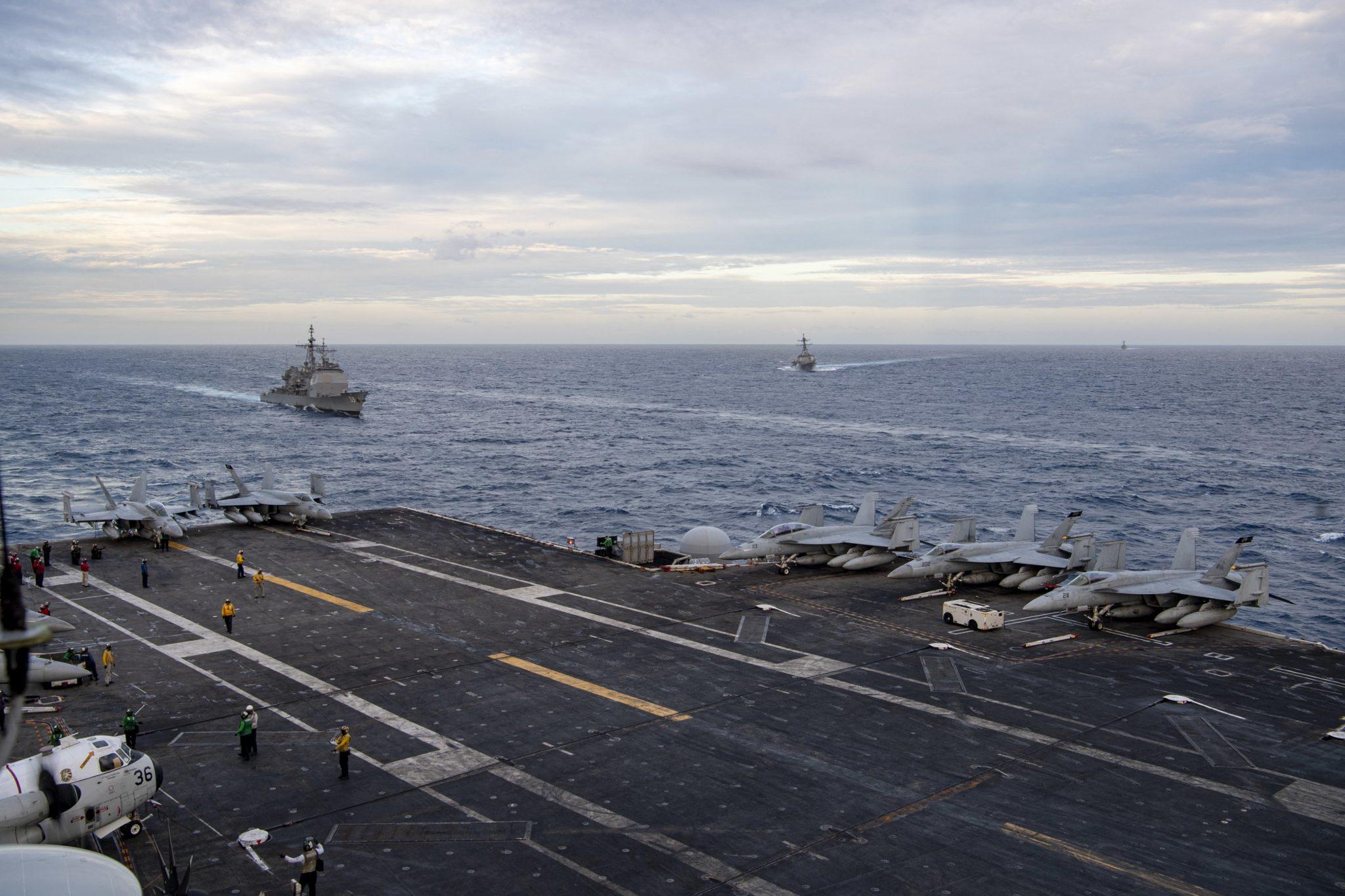 الجيش الصيني الجيش الامريكي ميزانية الجيش الصيني ميزانية الجيش الامريكي الصراع الصيني الامريكي الردع في المحيط