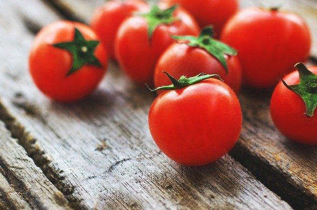 Teknis Budidaya Tomat Dengan Menggunakan produk NASA