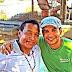 Hijo de Diomedes Díaz es víctima de millonario robo en su casa