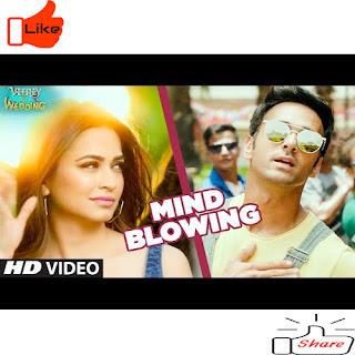 Mind Blowing Video Song | Veerey Ki WeddingMika Singh