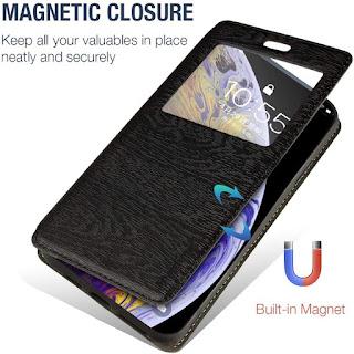 Lenovo Legion Phone Duel Magnetic Flip Cover