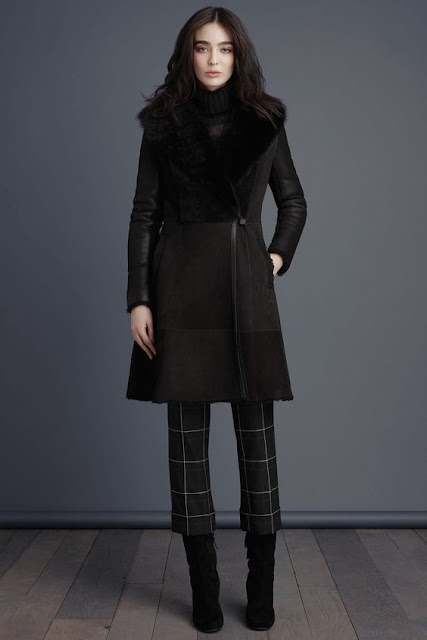 My 11 Faves From The Elie Tahari FW 2016 Collection www.toyastales.blogspot.com #ToyasTales #ElieTahari #wintercollection