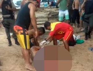 Após ataque de tubarão, especialistas questionam protocolo de atendimento em Pernambuco