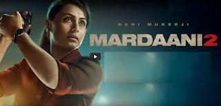 Mardaani 2 HD Movie free